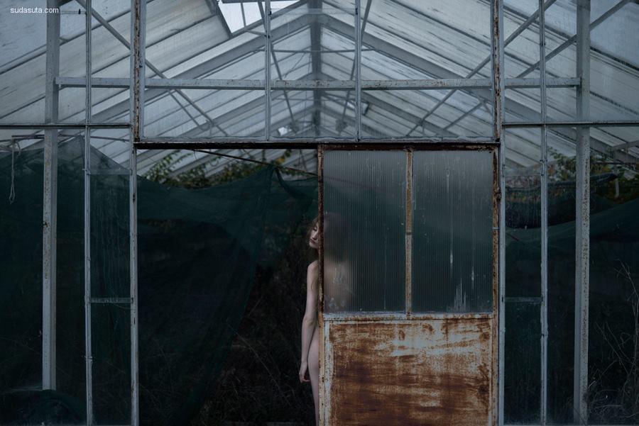 Weronika Izdebska 摄影作品欣赏