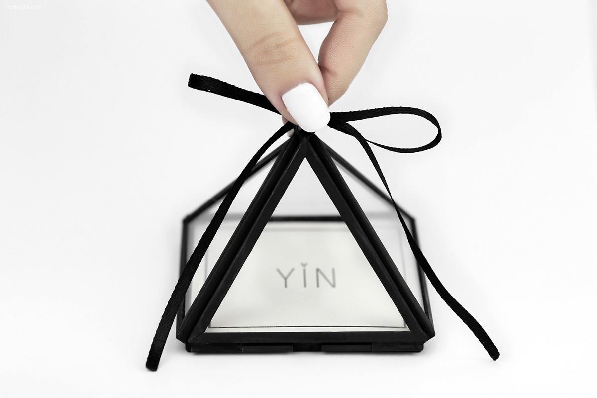 独立设计品牌YIN