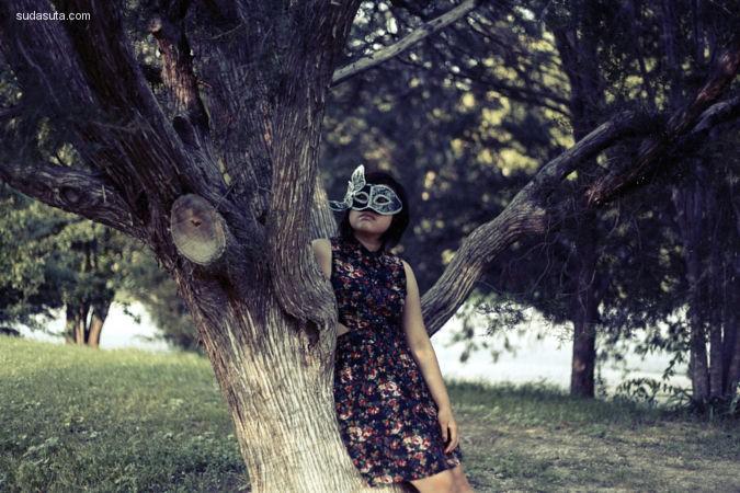 ZI NGUYEN 青春摄影欣赏