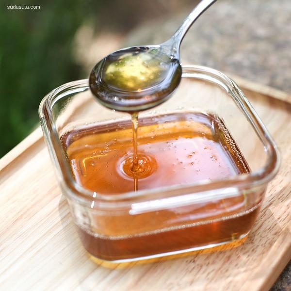 花痴蜂蜜 史上最呆萌的蜂蜜