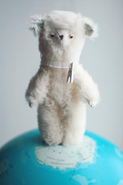 Oso Polar 怪物研究所 玩具设计欣赏