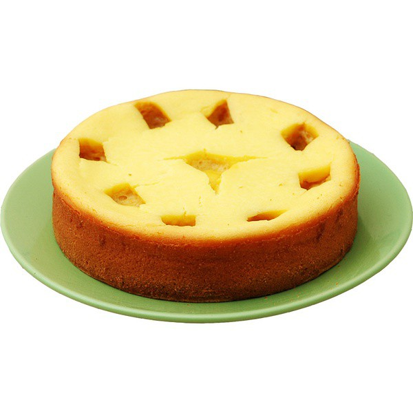 味之初 芝士蛋糕之旅