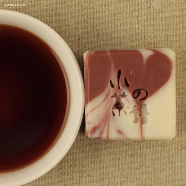 小茶の语 美好的生活