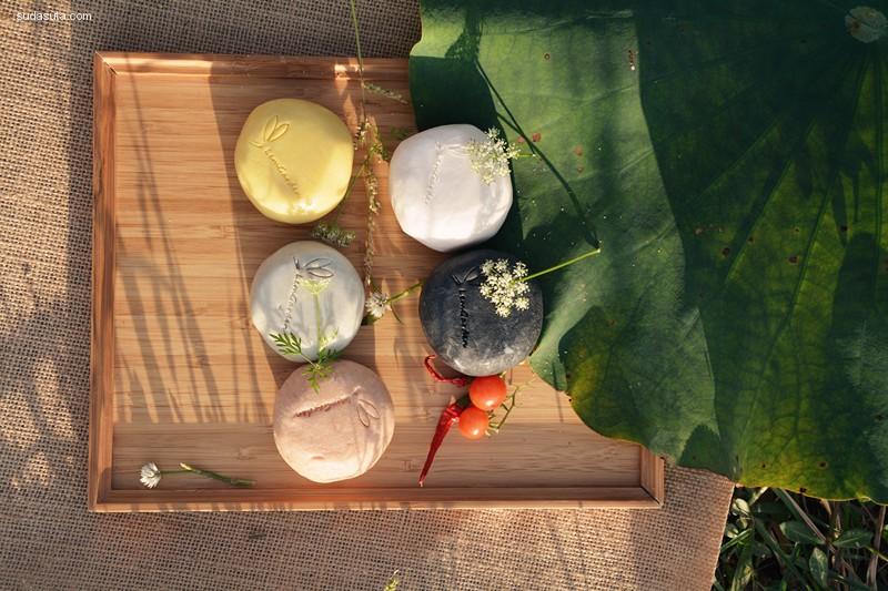 莱姆花园Lemgarden的手工香皂