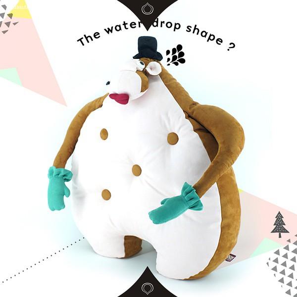 独立设计品牌 洋气小番薯的百宝箱