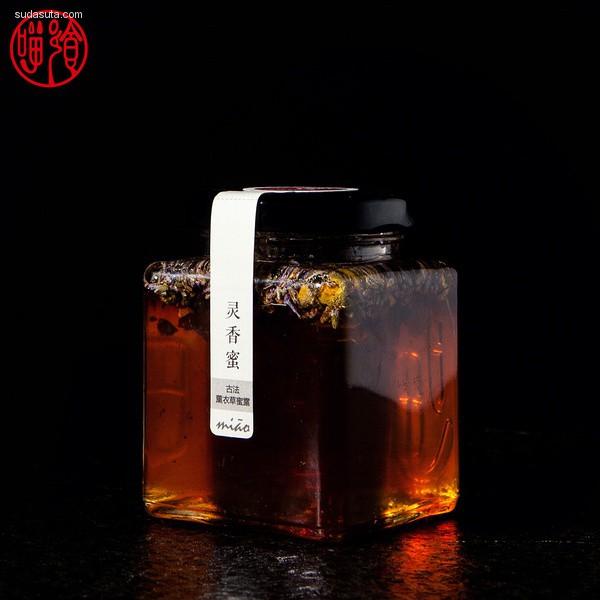 喵飨 古法蜂蜜