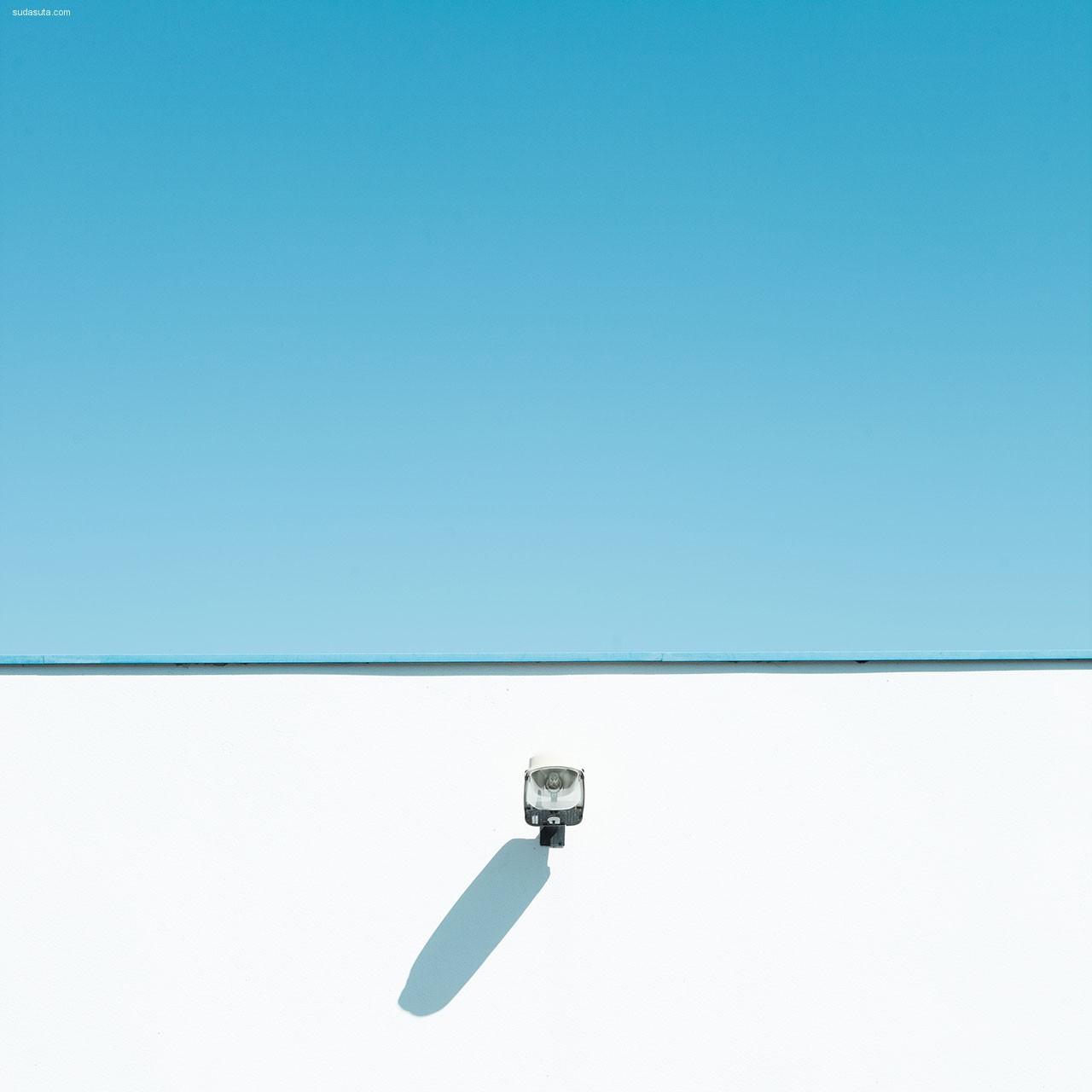 Matthieu Venot 建筑摄影欣赏