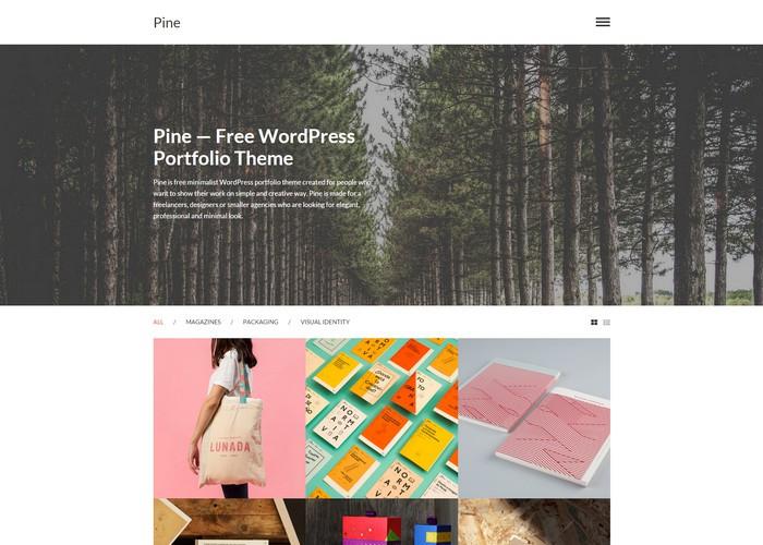 2016年49个最好的免费/收费WordPress主题下载