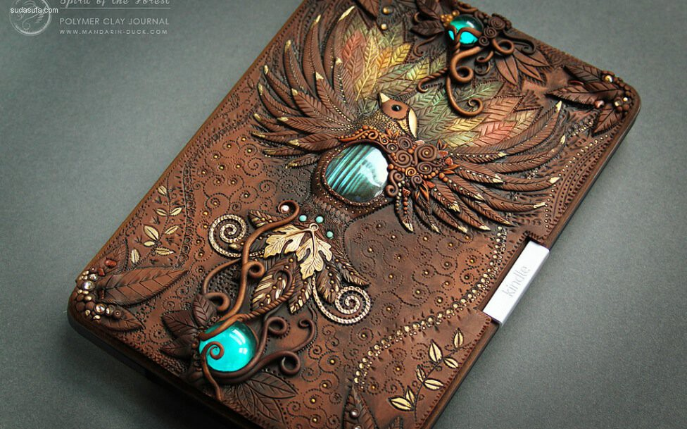 Aniko的手工魔法书