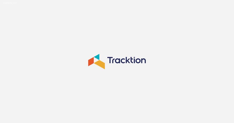 Tracktion Branding 品牌设计欣赏