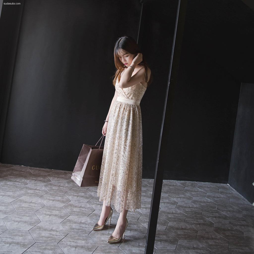 钱小Q家 时尚女生街拍