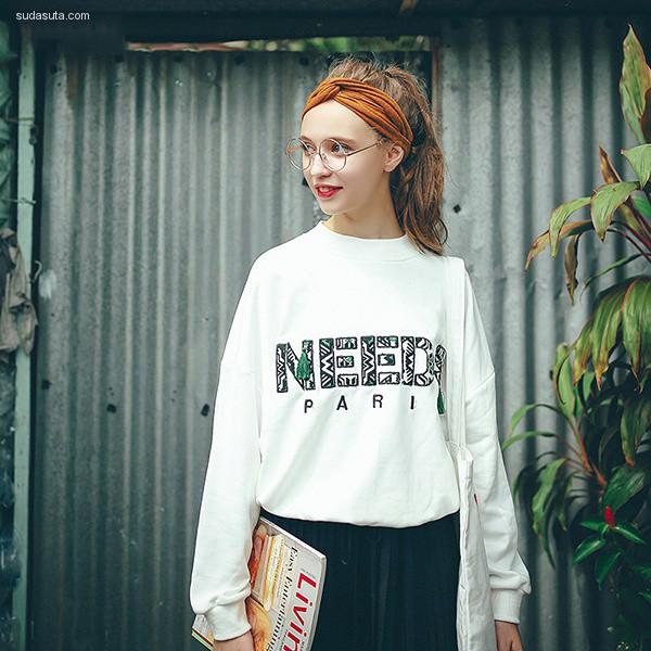 独立设计品牌 punkrave