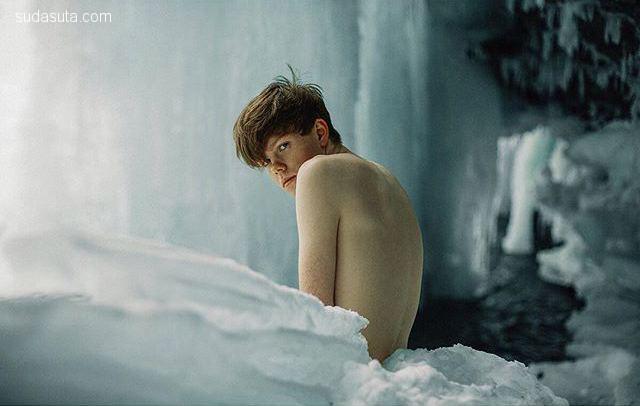 Alex Currie 超现实主义人像摄影欣赏