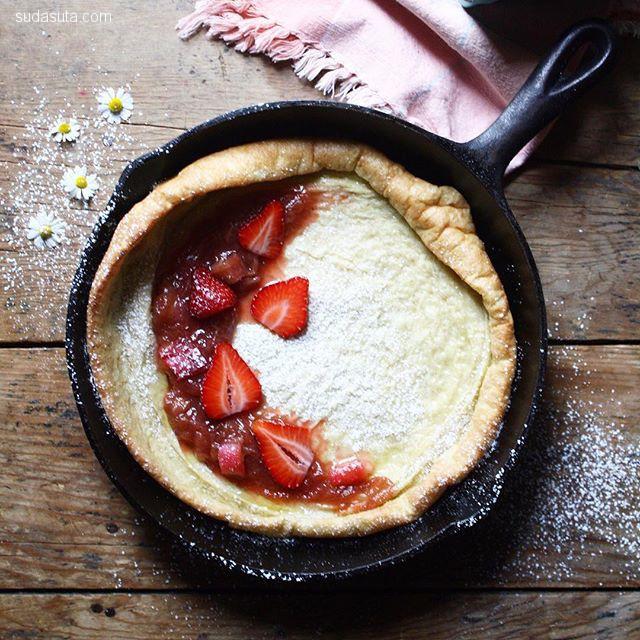 Brittany Bennett 馅饼和烘培的故事