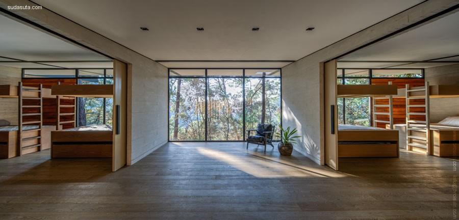Irekua Anatani 建筑设计欣赏