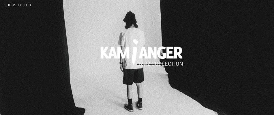 设计师品牌 KAMI ANGER