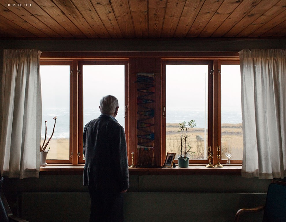 Kevin Faingnaert 安静的旅行摄影日记