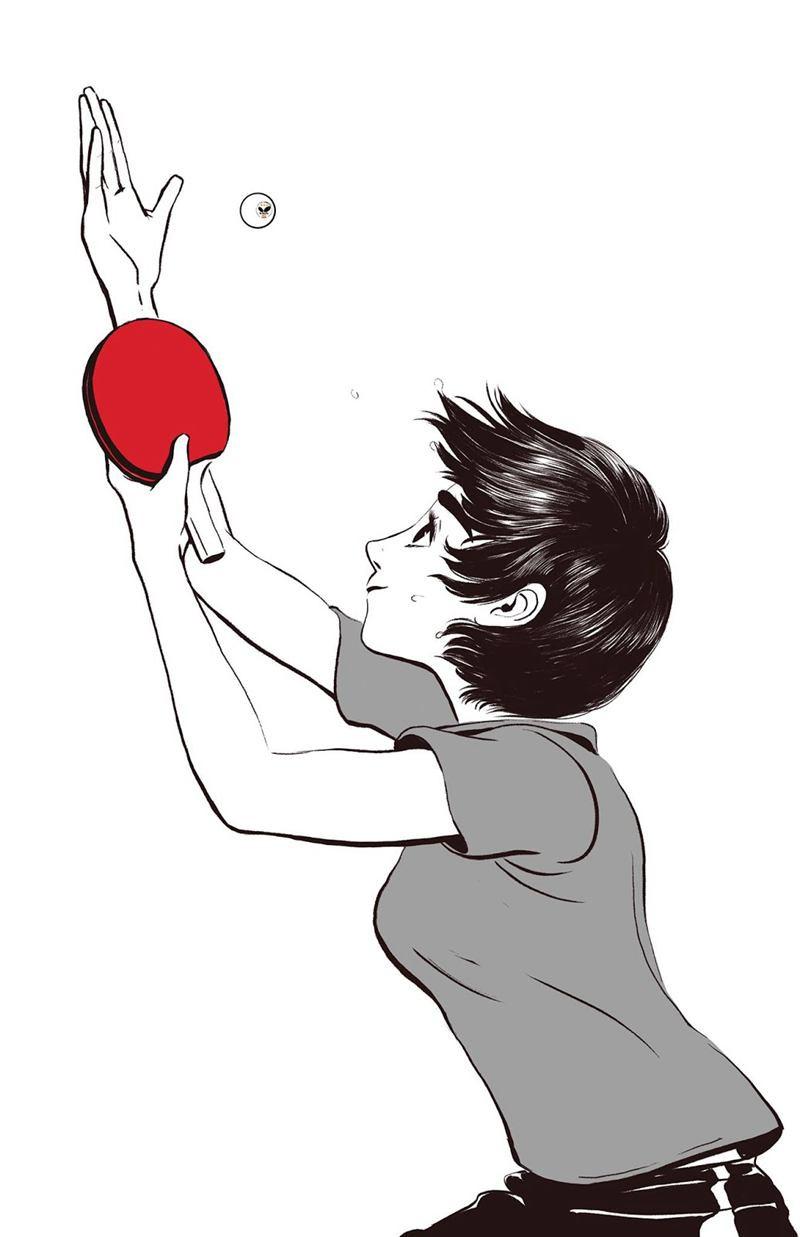 Jisoo Kim(Kimchicat) 少女同人漫画欣赏