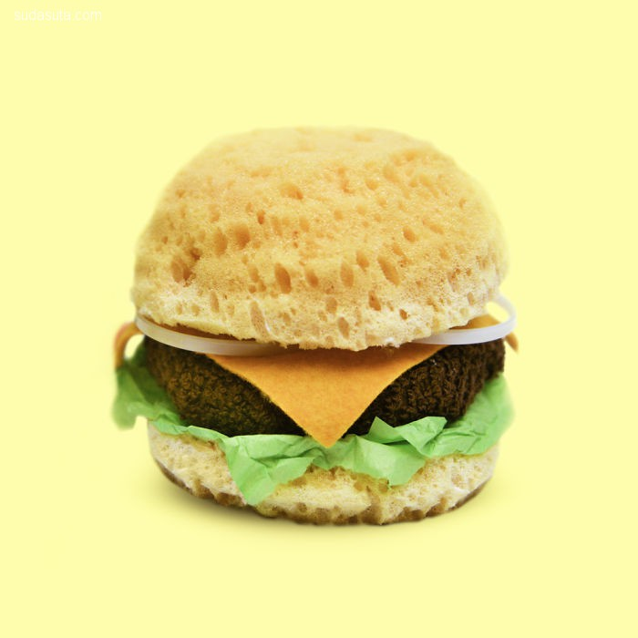 Kristina Lechner 的奇怪食物