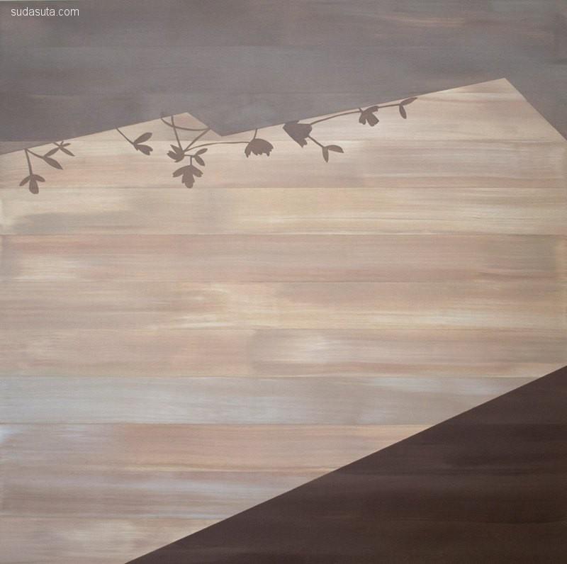 艺术家 Mary Laube 艺术作品欣赏