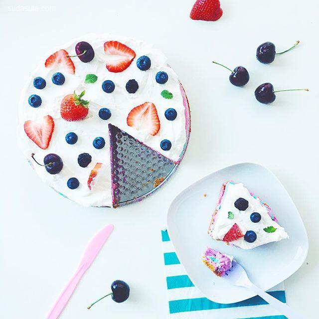 蛋糕艺术家 Lyndsay Sung