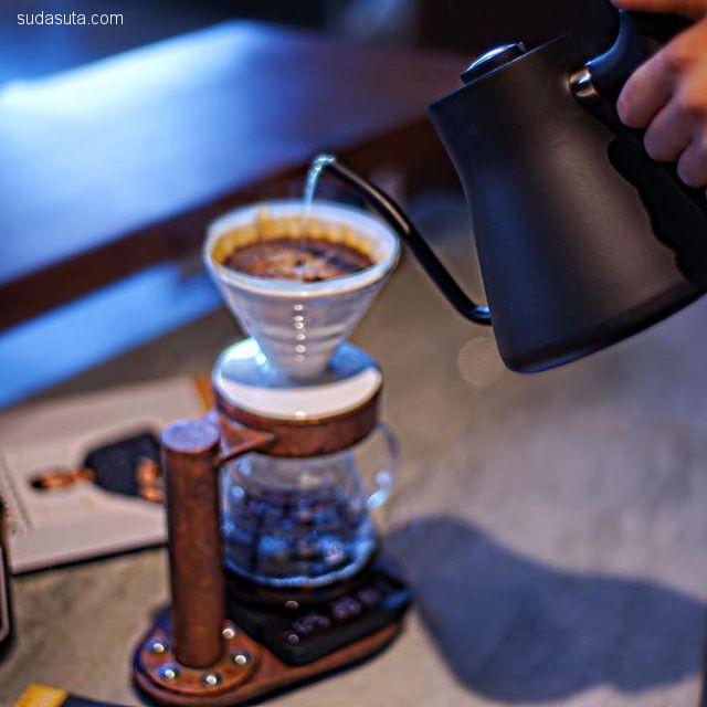 Mason Salisbury 咖啡咖啡