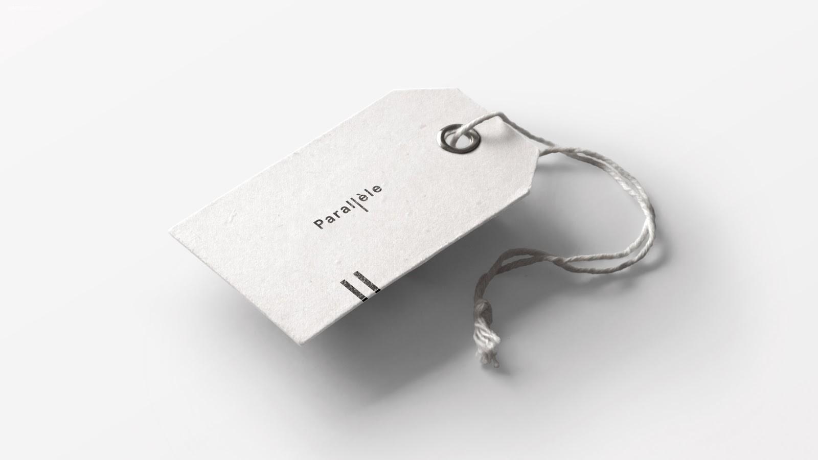 Maxime Genier 品牌设计欣赏