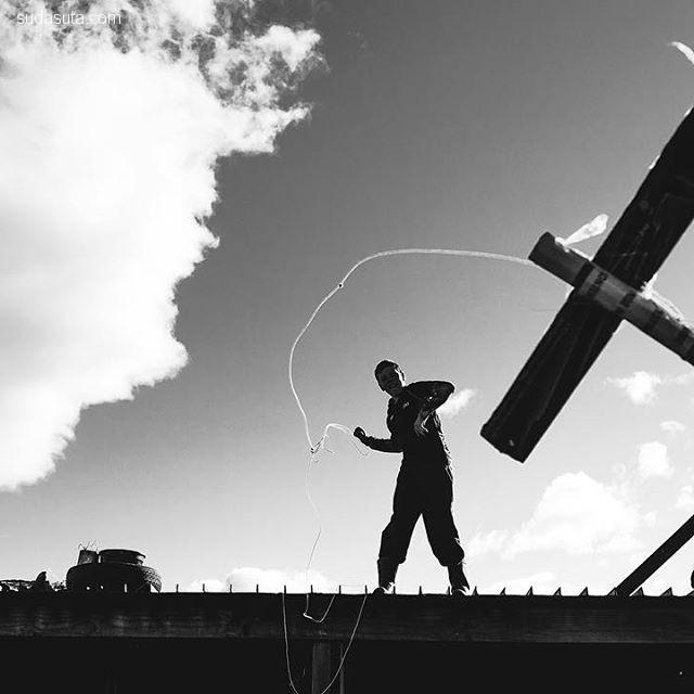 Niki Boon 黑白摄影欣赏