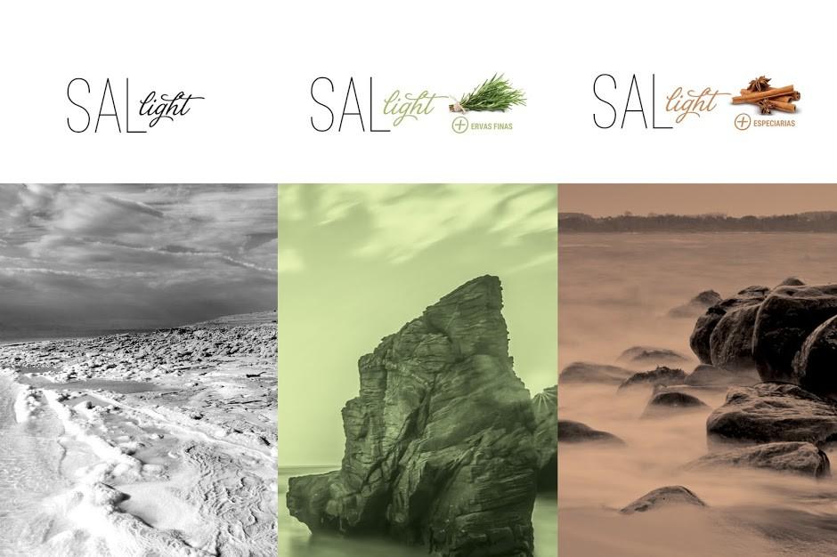 Sal Diana Light 品牌设计欣赏