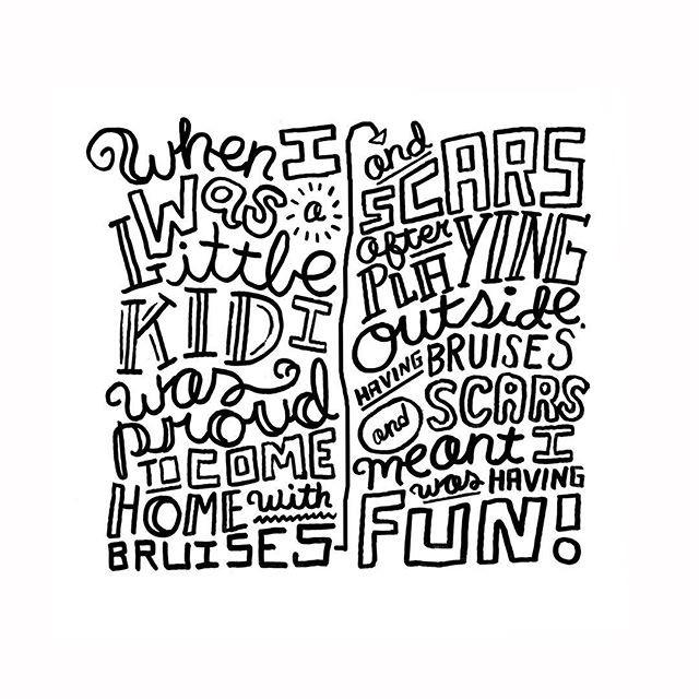 Timothy Goodman 的字体排版设计欣赏