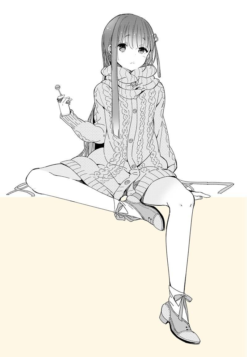 崎由けぇき 二次元美少女