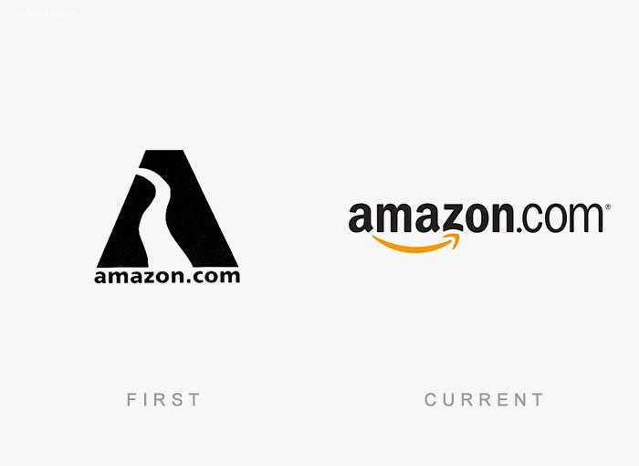世界知名Logo设计进化史