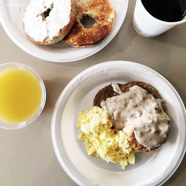 Iamafoodblog 我是一个美食的博客