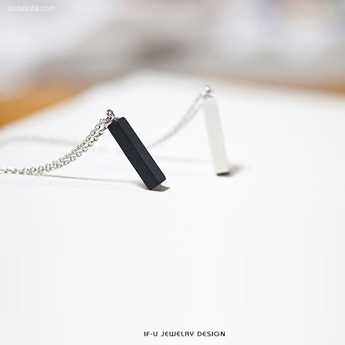 独立设计品牌 IF·U原创首饰