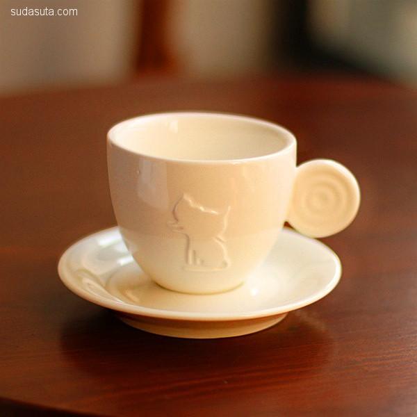 雕刻时光咖啡馆 安静的散漫生活
