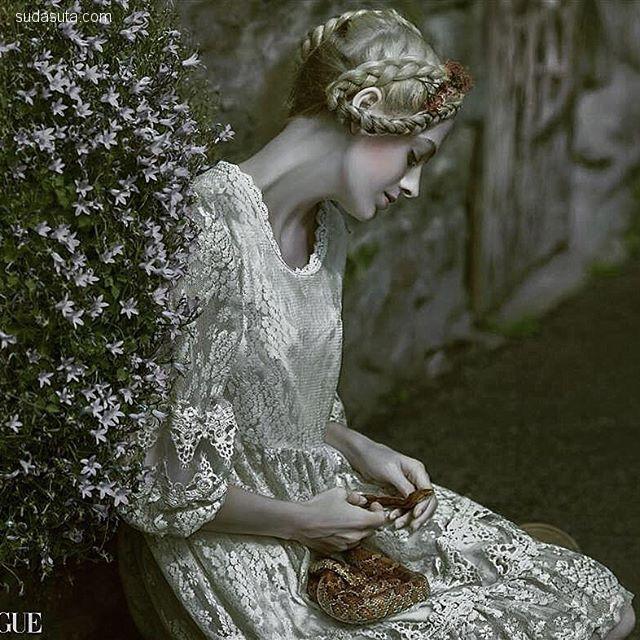 A.M.Lorek 超现实主义摄影作品欣赏