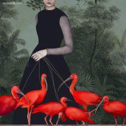Alisa Gagarina 视觉艺术欣赏