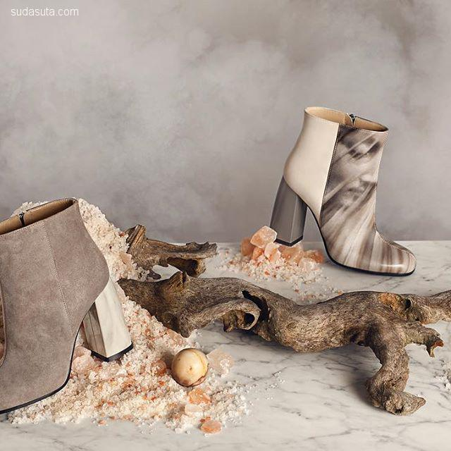 Anna Radchenko 的视觉魔法