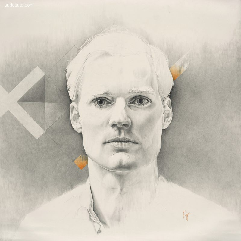 艺术家 Daan Noppen