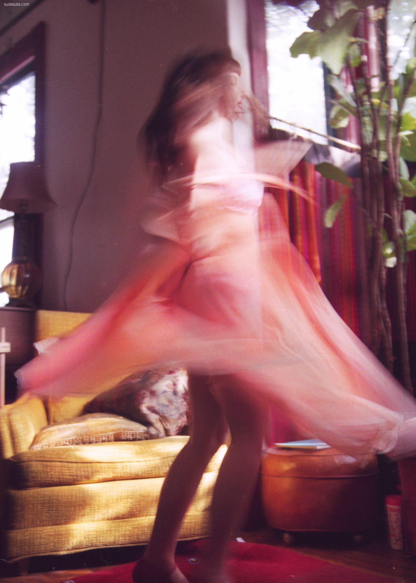 Hana Haley 时尚摄影欣赏