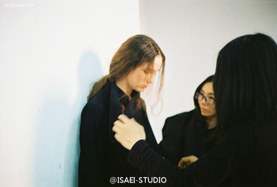 独立设计师品牌 ISAEI