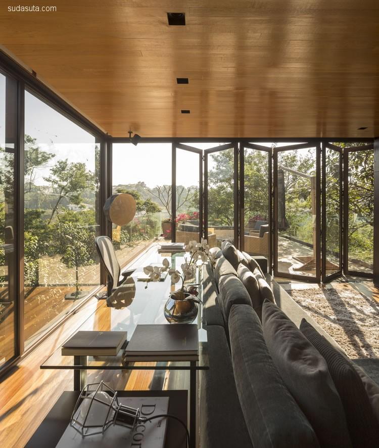 Limantos 建筑设计欣赏