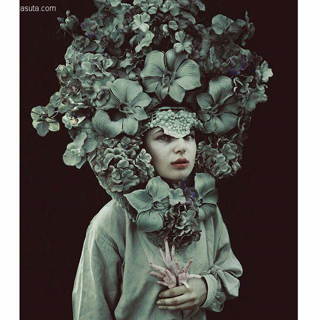 Marcin Nagraba 视觉艺术欣赏