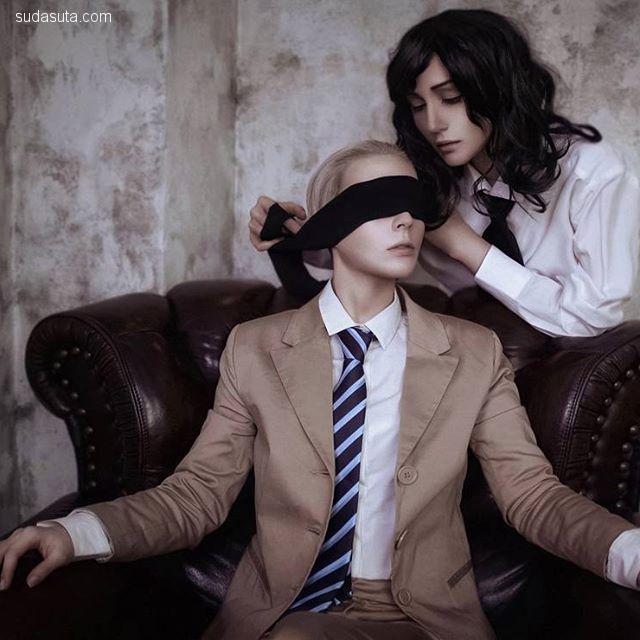 Mikey/Ma Zephyr 青春与cosplay