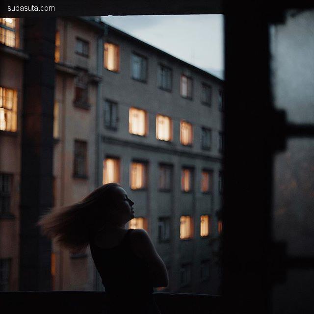 Milan Vopálenský 超现实主义摄影作品欣赏