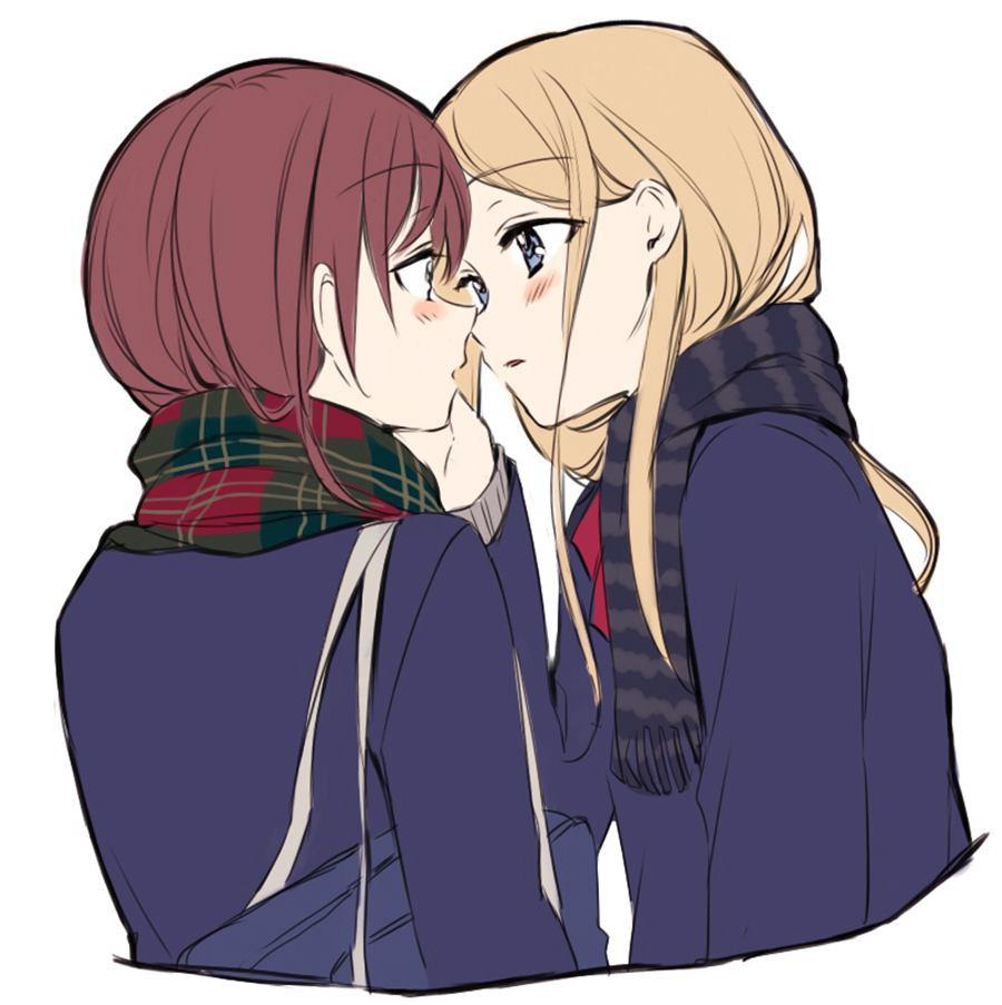 おきつぐ(Okitsugu) 少女日记