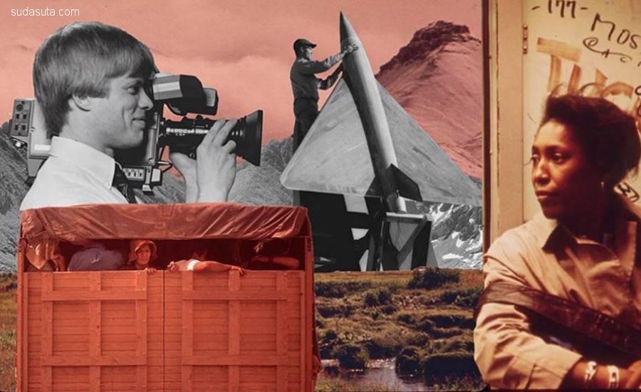 Víctor Santiago 混合艺术欣赏