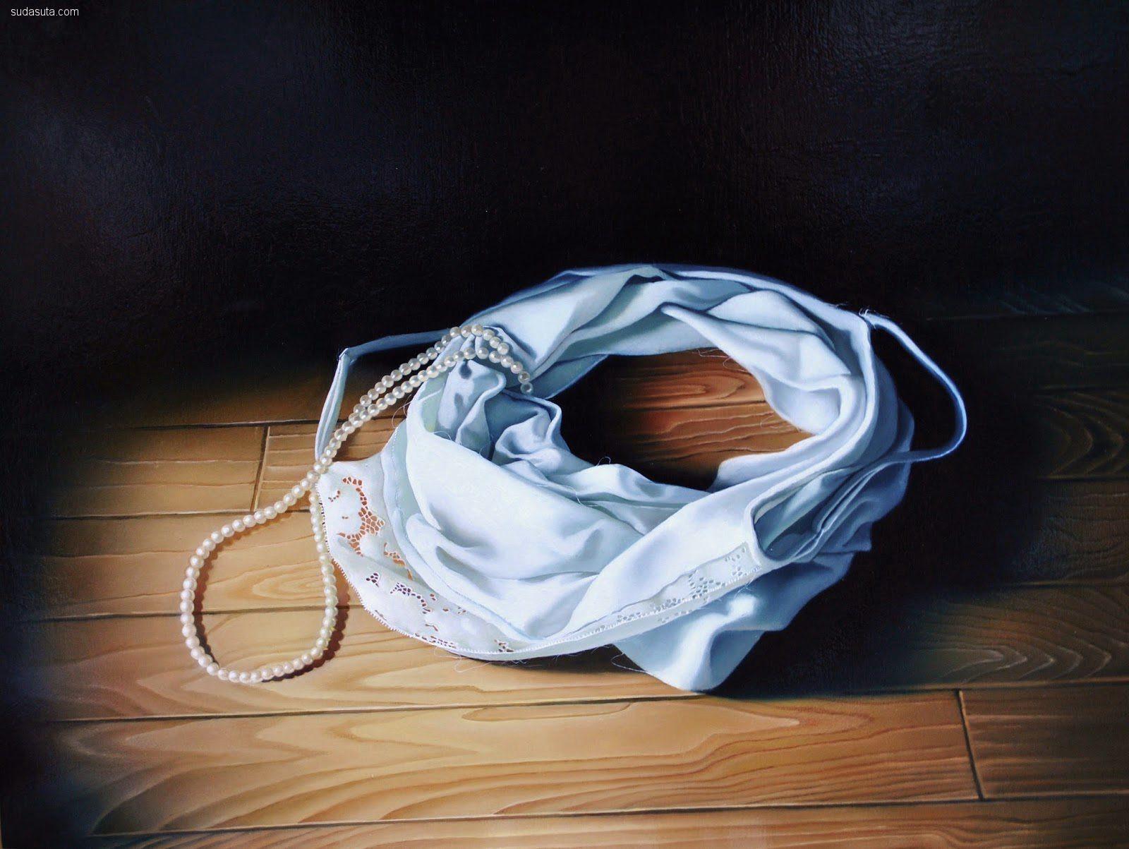 松川朋奈 Tomona Matsukawa 绘画艺术欣赏