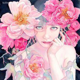 Tracy Lewis 绘画艺术欣赏