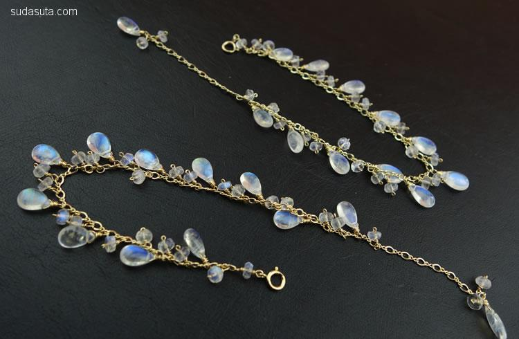 独立珠宝设计品牌 艳姿